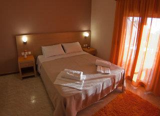 Decauville Hotel & Villa - Chalkidiki