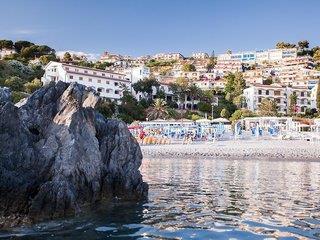 Grand Hotel de Rose - Kalabrien