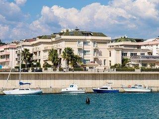 Best Western Plus Perla del Porto - Kalabrien