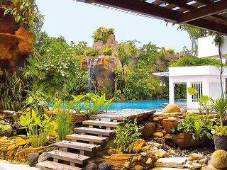 Jambuluwuk Malioboro Boutique Hotel - Indonesien: Java