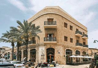 Market House - Israel - Tel Aviv & Umgebung