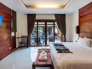 T Villa - Thailand: Insel Phuket