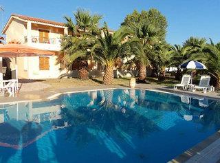 Faethon Hotel & Apartments - Korfu & Paxi