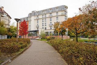 Residhome Neuilly Bords de Marne - Paris & Umgebung