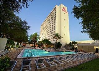 Hilton St.Petersburg Bayfront - Florida Westküste