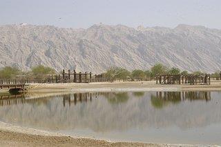 One to One Hotel & Resort - Ain Al Faida - Al Ain