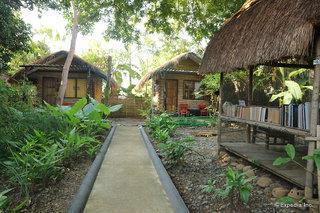 Subli Guest Cabins - Philippinen