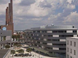Innside Wolfsburg - Niedersachsen
