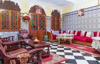 Riad Fatouma - Marokko - Marrakesch