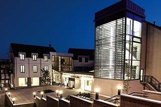 Diamant Wellness Hotel & Spa - Tschechien