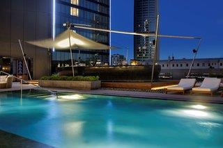 Hilton Istanbul Bomonti Hotel & Conference Center - Istanbul & Umgebung
