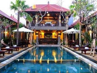 Puri Yuma Hotel - Indonesien: Bali