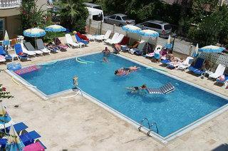 Isla Apartments - Marmaris & Icmeler & Datca