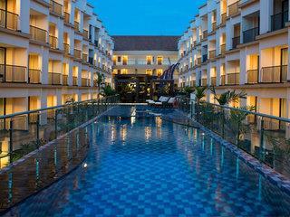 Park Regis Kuta - Indonesien: Bali