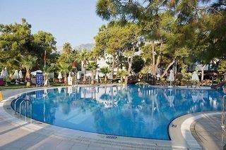 Otium Life Hotel - Kemer & Beldibi
