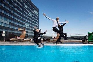 Clarion Arlanda Airport Hotel - Schweden