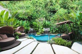 The Ritz-Carlton, Bali - Indonesien: Bali