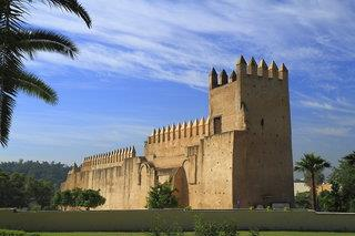 Menzeh Dalia - Marokko - Inland