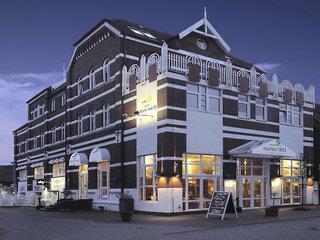 Hotel Mitten Mang - Nordseeküste und Inseln - sonstige Angebote