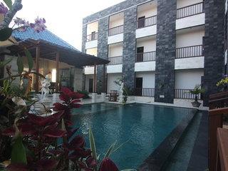 Mamo Hotel Uluwatu - Indonesien: Bali