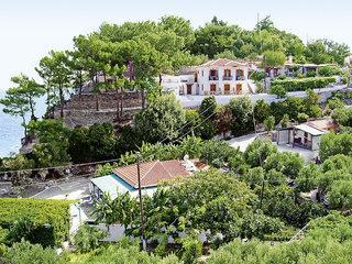 Pension Lemonakia Beach - Samos