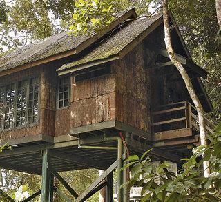 Permai Rainforest Resort - Malaysia