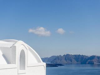 Earino Suites & Villas - Santorin