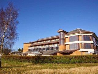 Hallmark Hotel Derby Mickleover Court - Mittel- & Nordengland