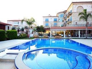 Imren Han Hotel - Ayvalik, Cesme & Izmir