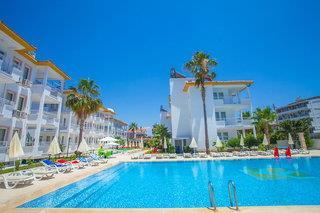 Hotelbild von Anthos Garden