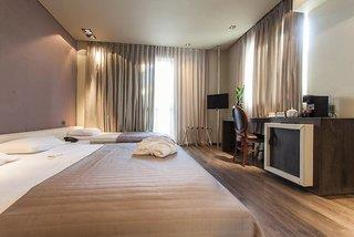 Zaliki Boutique Hotel - Thessaloniki