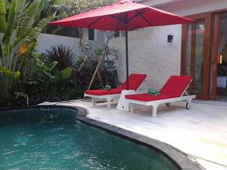 The Widyas Luxury Villas - Indonesien: Bali
