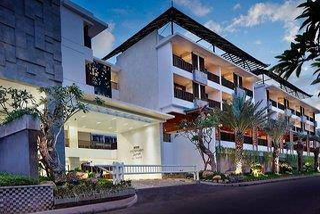 Courtyard by Marriott Bali Seminyak - Indonesien: Bali