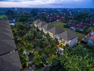 Kampoeng Villa - Indonesien: Bali