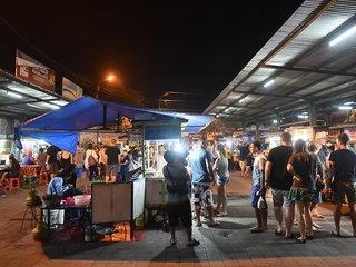 Abian Srama Hotel - Indonesien: Bali