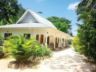 Villa Veuve - Seychellen