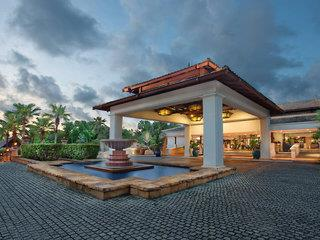 Marriott's Phuket Beach Club - Thailand: Insel Phuket