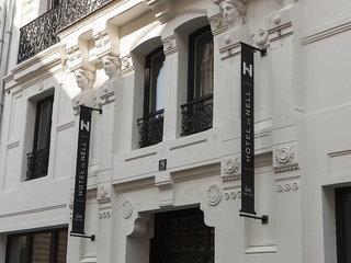Hotel de Nell - Paris & Umgebung