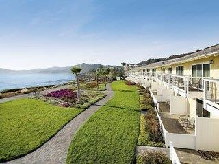Spyglass Inn - Kalifornien