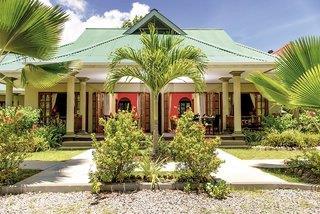 Cote d'Or Chalets - Seychellen