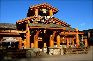 Aspen Inn & Suites - Kanada: British Columbia