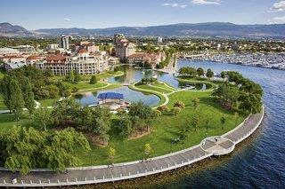 Delta Grand Okanagan Resort & Conference Centre - Kanada: British Columbia