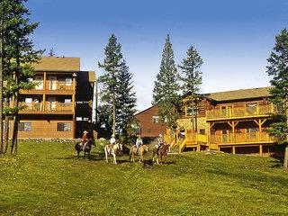 Spruce Hill Resort & Spa - Kanada: British Columbia