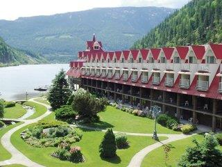 Three Valley Lake Chateau - Kanada: British Columbia