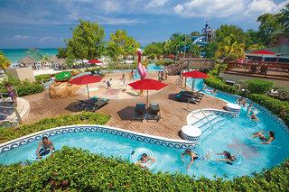 Beaches Negril Resort & Spa - Jamaika