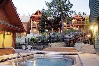 Buffalo Mountain Lodge - Kanada: Alberta