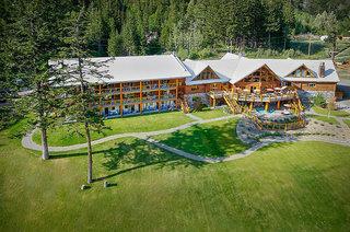 Tyax Wilderness Resort & Spa - Kanada: British Columbia