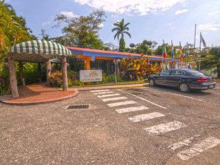 Islazul San Juan Villa - Kuba - Holguin / S. de Cuba / Granma / Las Tunas / Guantanamo