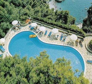 Grand Hotel Tritone - Neapel & Umgebung