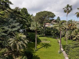 Grand Hotel Miramare - Ligurien